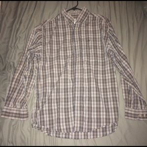 Carhartt Button Down LS